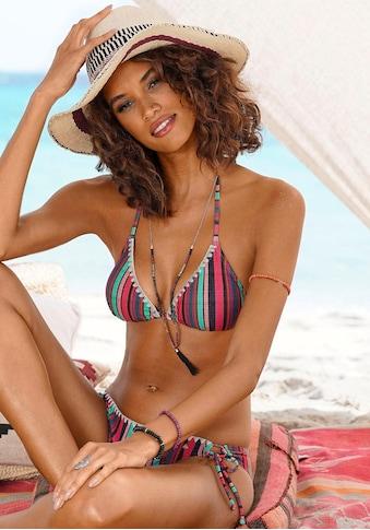 s.Oliver Beachwear Triangel - Bikini kaufen