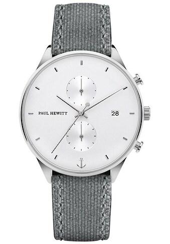 PAUL HEWITT Chronograph »PH - C - S - W - 51M« kaufen