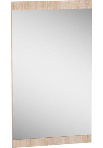 """Spiegel »Brick«, (1 St.), """"Brick"""" mit Spiegelfläche 50/0,4/76,5 cm kaufen"""