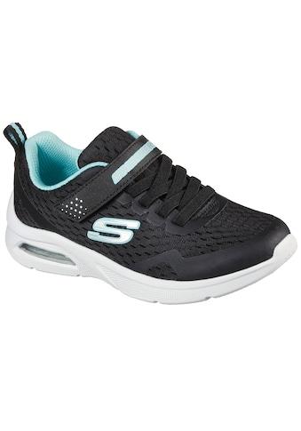 Skechers Kids Sneaker »MICROSPEC MAX«, mit leichter Sohle kaufen
