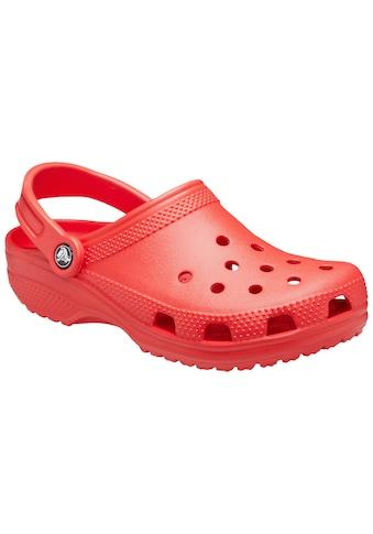 Crocs Clog »Crocs Classic flame« kaufen