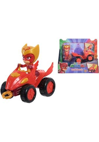 SIMBA Spielzeug-Quad »PJ Masks, Quad Eulette« kaufen