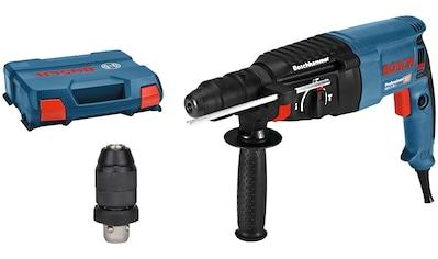 Bosch Professional Powertools Bohrhammer »GBH 2-26 F Professional«, (1 tlg.),... kaufen