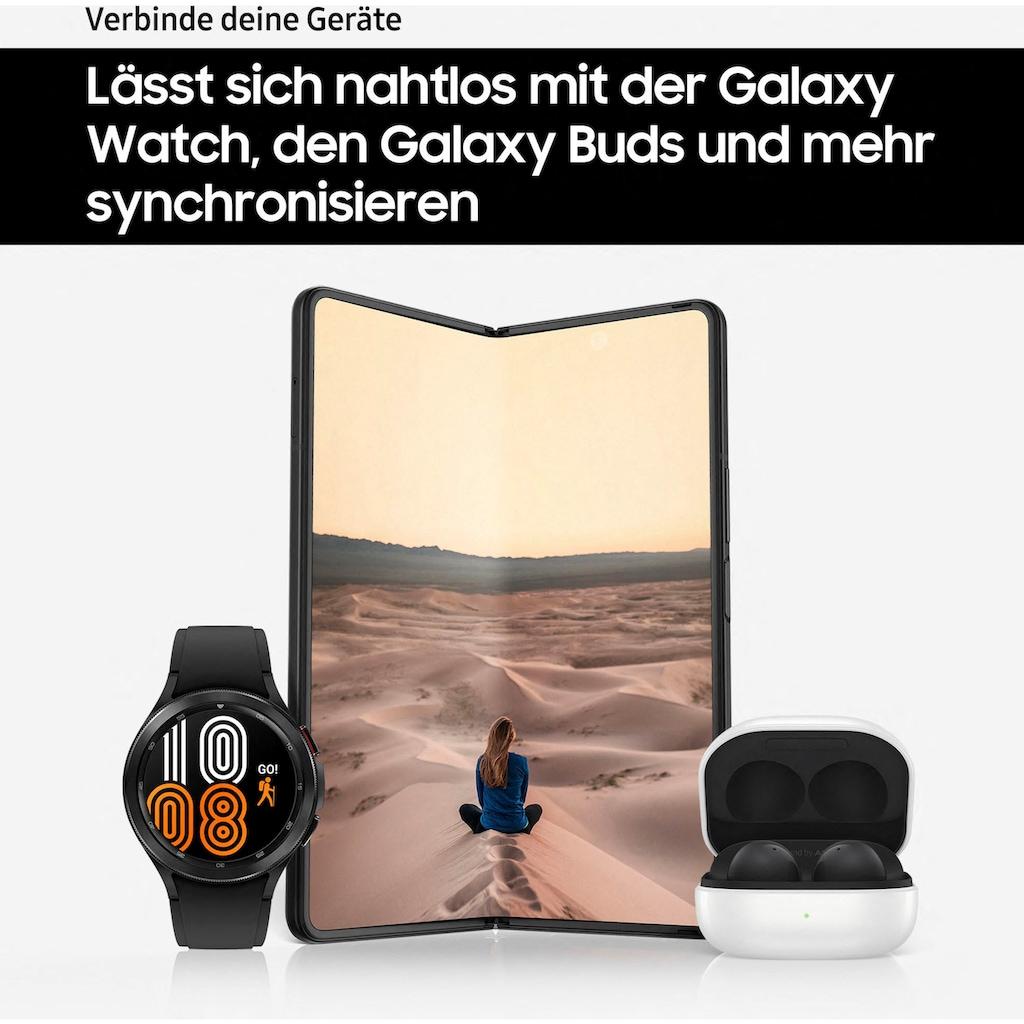"Samsung Smartphone »Galaxy Z Fold 3, 5G 256GB«, (19,19 cm/7,6 "", 256 GB Speicherplatz, 12 MP Kamera)"