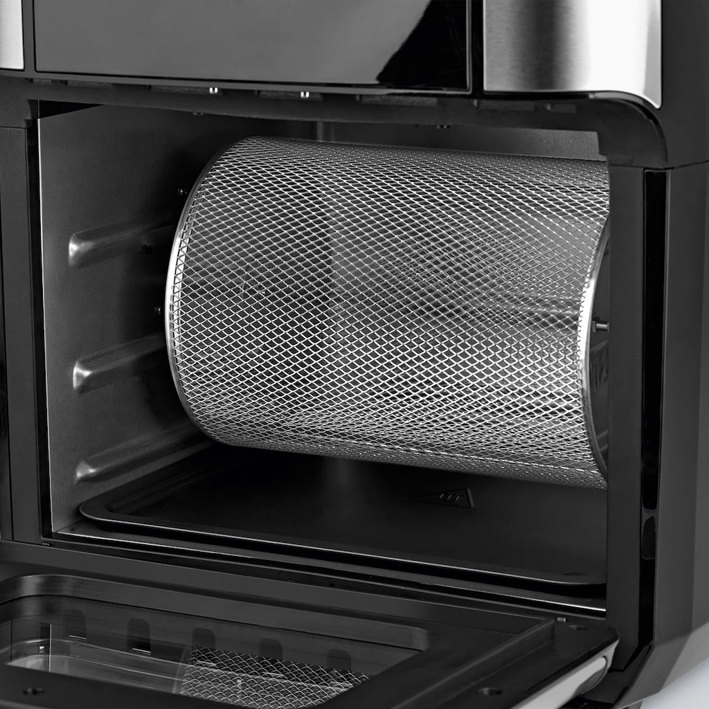 GOURMETmaxx Fritteuse »Digital«, 1800 W