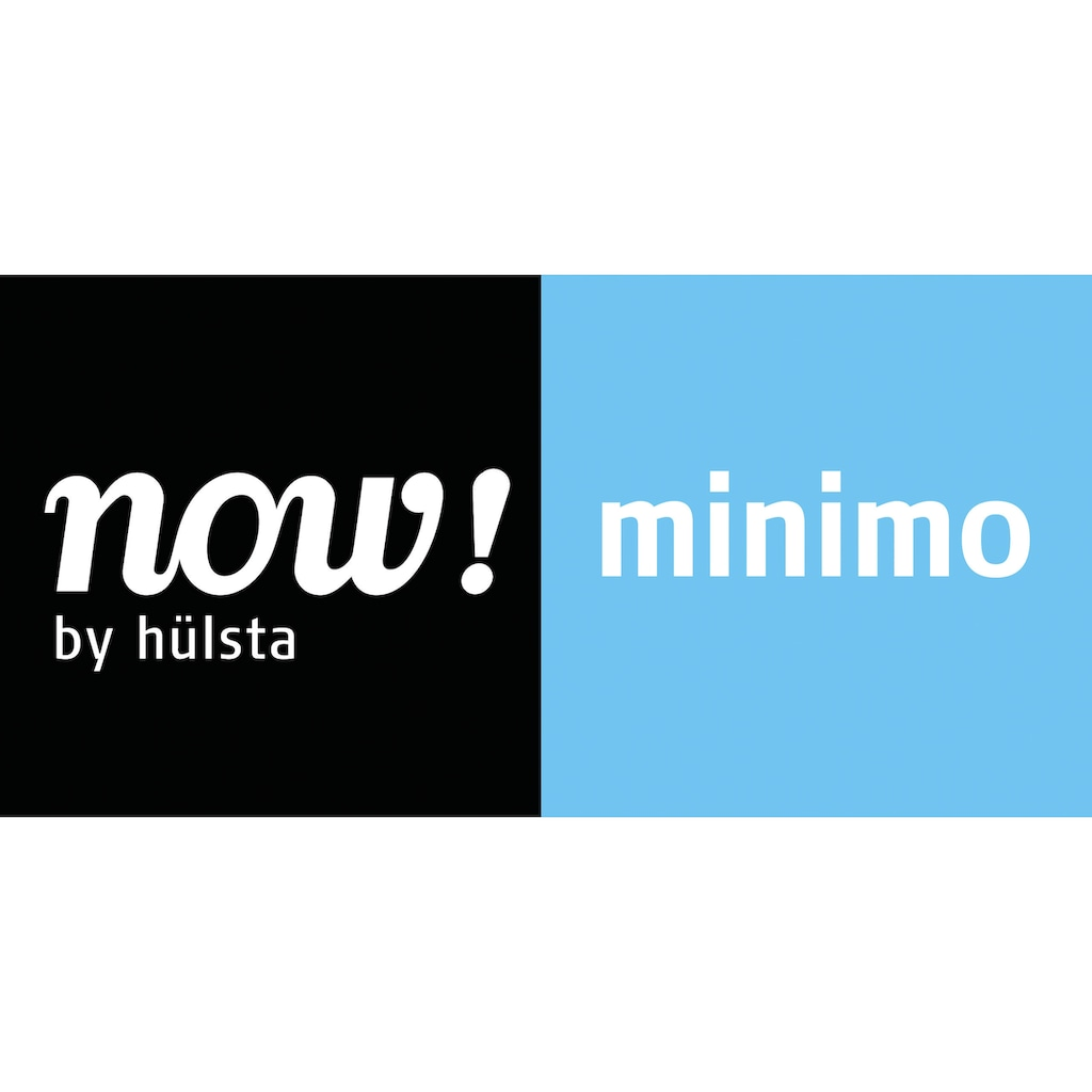 now! by hülsta Kleiderschrank »now! minimo«