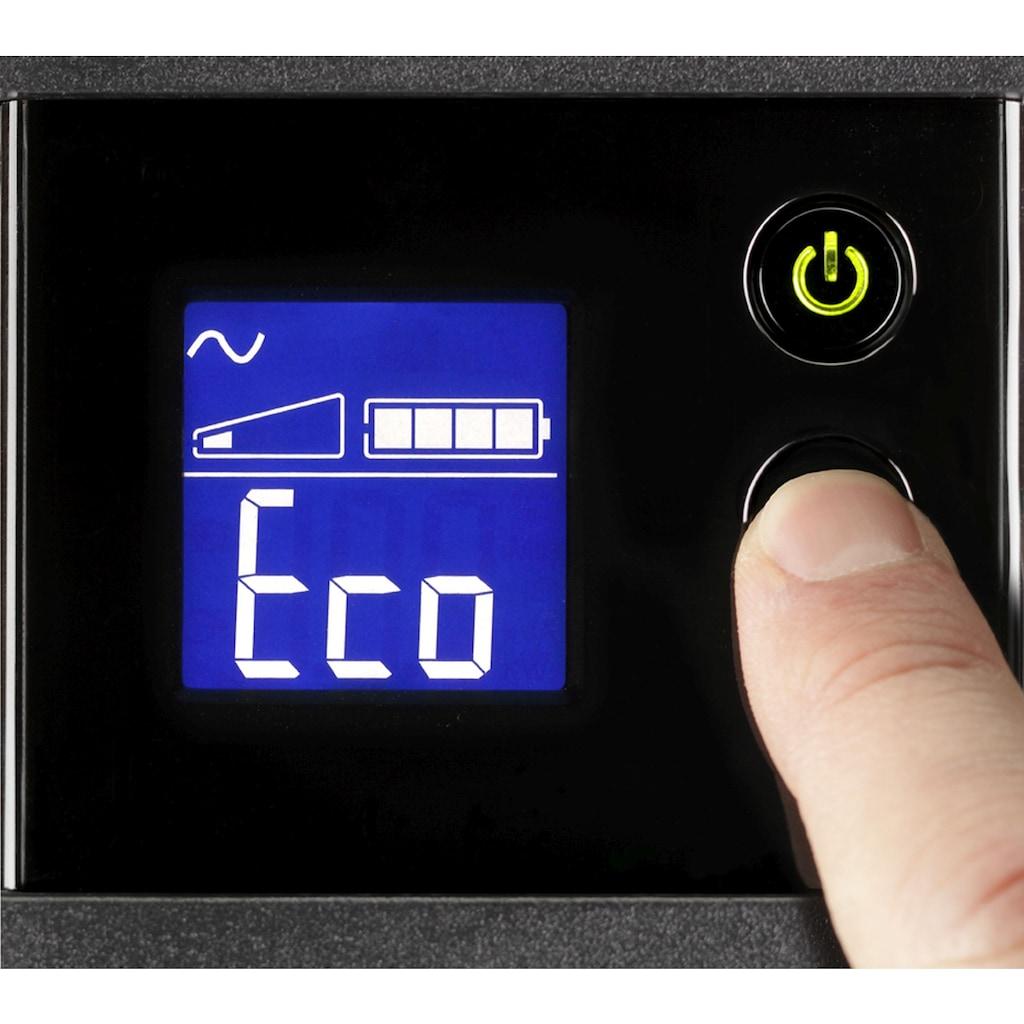 EATON PC »Unterbrechungsfreie Stromversorgung (USV)«, Ellipse PRO 1600 DIN