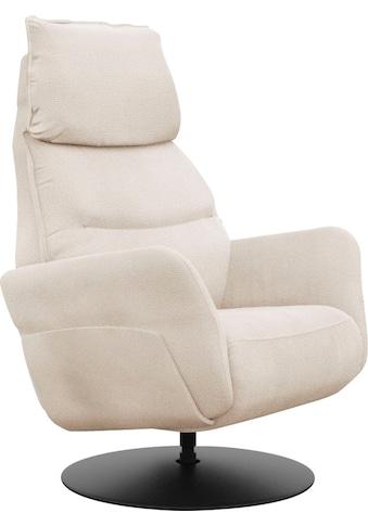 ADA trendline Relaxsessel »Thimo«, in Größe M, Liegefläche 180cm, mehrfach... kaufen