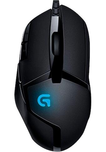 Logitech G Gaming-Maus »G402 Hyperion Fury«, kabelgebunden kaufen