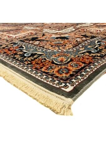 morgenland Orientteppich »Mahtab«, rechteckig, 8 mm Höhe kaufen
