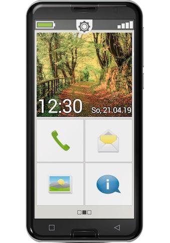 """Emporia Smartphone »Smart3«, (13,97 cm/5,5 """", 16 GB Speicherplatz, 13 MP Kamera) kaufen"""