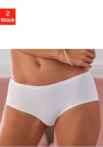 LASCANA Panty »Seamless« (2 Stück) kaufen