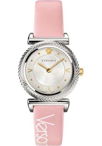 Versace Schweizer Uhr »V - MOTIF, VERE00118« kaufen