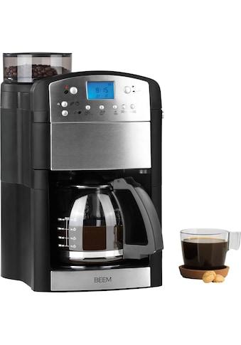 BEEM Kaffeemaschine mit Mahlwerk Fresh - Aroma - Perfect Thermostar kaufen