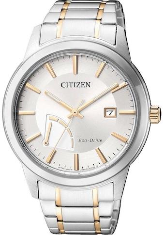 Citizen Solaruhr »AW7014 - 53A« kaufen