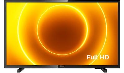 Philips 43PFS5505 LED - Fernseher (108 cm / (43 Zoll), Full HD kaufen