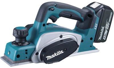 Makita Akku-Elektrohobel »DKP180Y1J / DKP180RTJ« kaufen