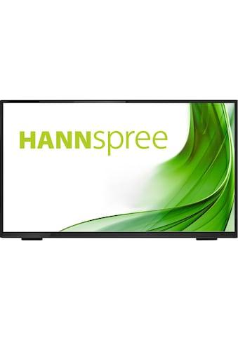 "Hannspree LCD-Monitor »HT248PPB«, 60,5 cm/23,8 "", 1920 x 1080 px, Full HD, 8 ms... kaufen"
