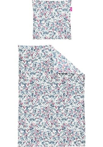 freundin Home Collection Bettwäsche »Corado 8943«, edle Qualität kaufen