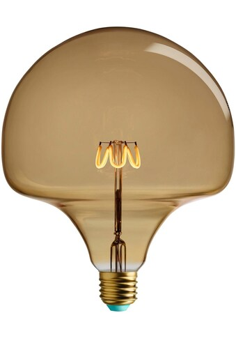 SEGULA »LED Plumen Wilma, G150, E27, 4.5W, Gold« LED - Filament, E27, Extra - Warmweiß kaufen