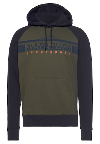 Napapijri Kapuzensweatshirt »BRILO H« kaufen