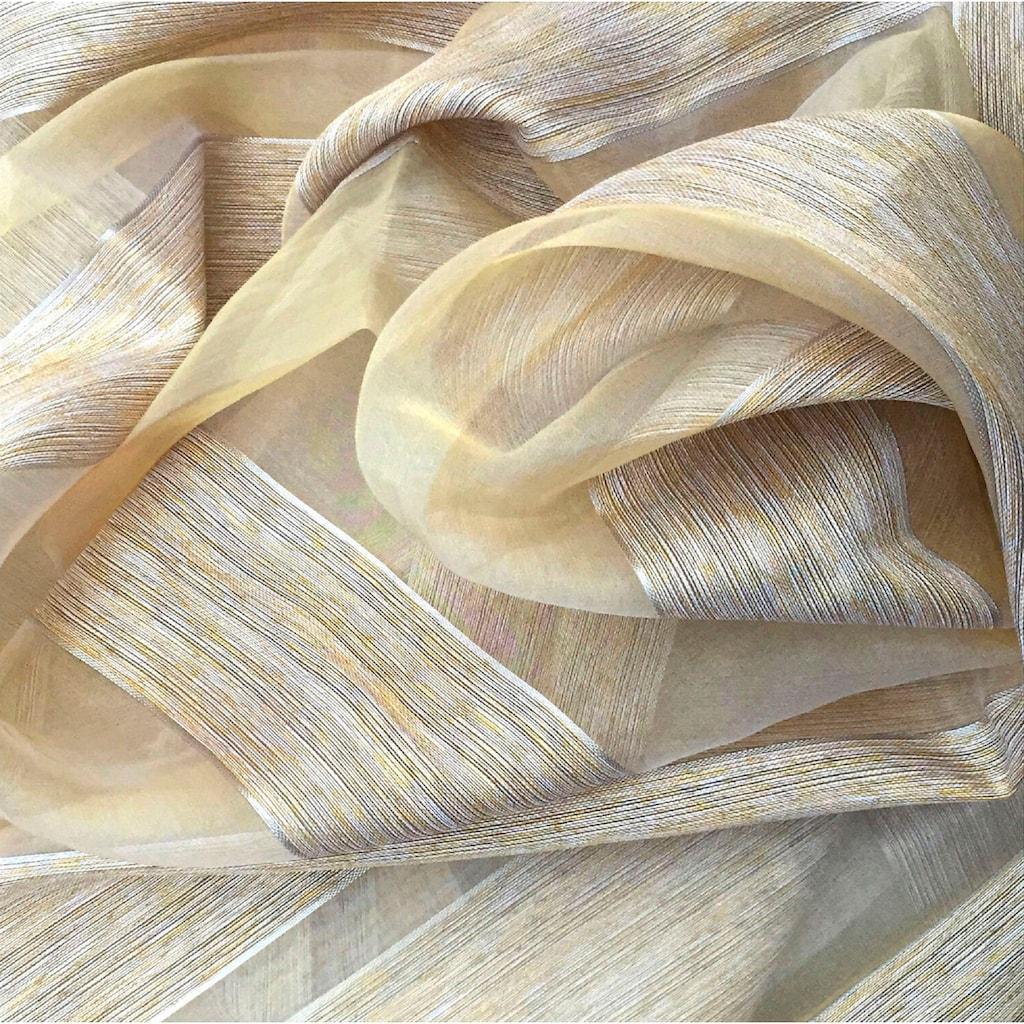 Weckbrodt Vorhang »Tom«, Schlaufen