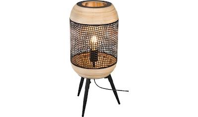 Nino Leuchten,Stehlampe»Kari«, kaufen