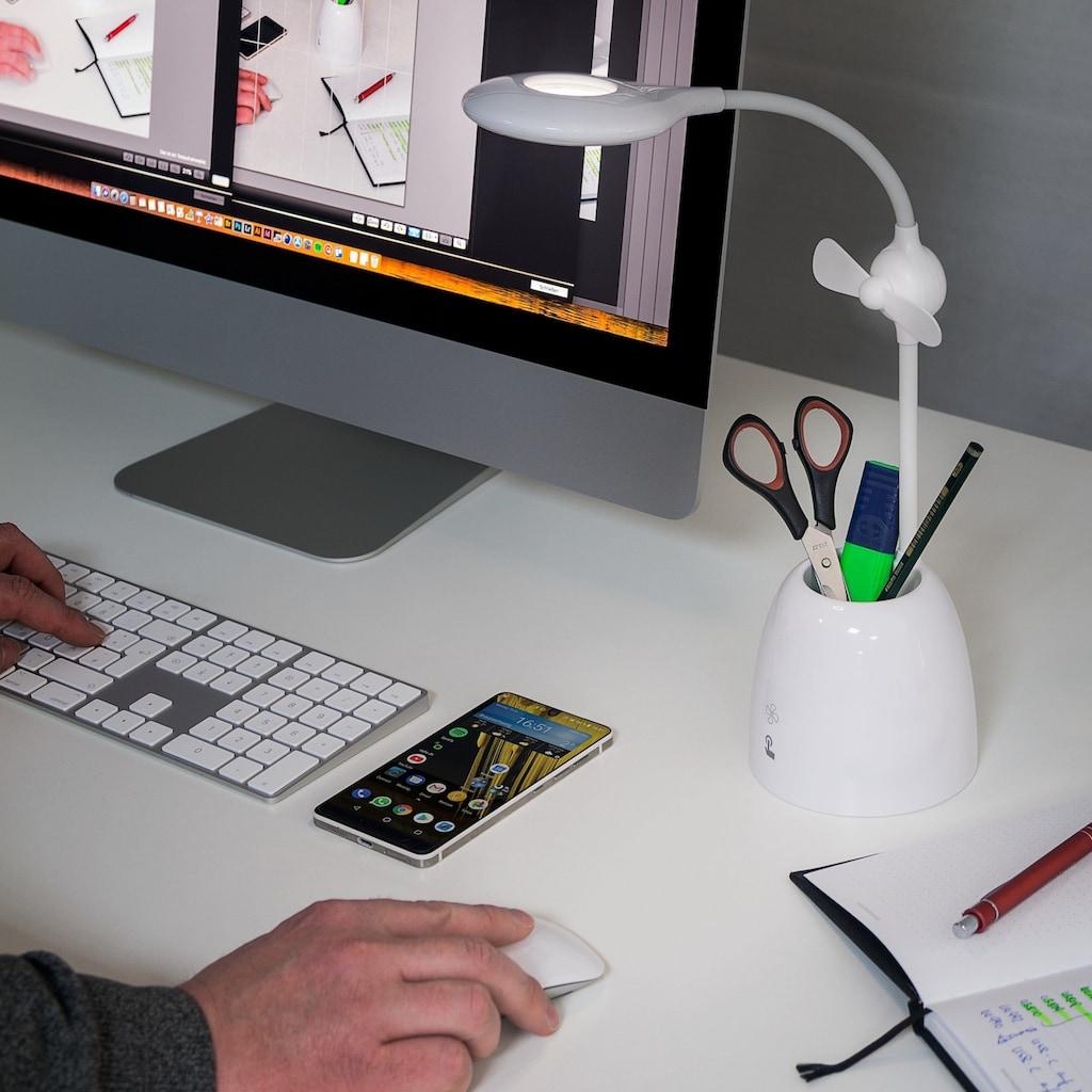 Goobay LED Schreibtischleuchte