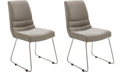 MCA furniture Stuhl »MONTERA«, Stuhl belastbar bis 140 Kg kaufen