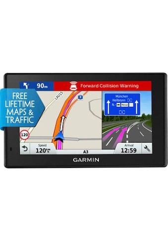 Garmin Navigationsgerät »Drive 52 EU MT RDS«, (Europa (46 Länder) kaufen