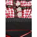 Stockerpoint Trachtenshirt, Trachtenmieder