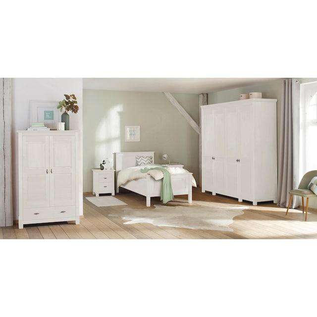 Home affaire Kleiderschrank »Rauna«