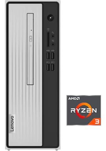 Lenovo »90MV007VGE« PC (AMD, Ryzen 3, Radeon Graphics) kaufen
