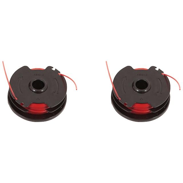 HANSEATIC Elektro-Rasentrimmer »ERT 450«, 30 cm Schnittkreis