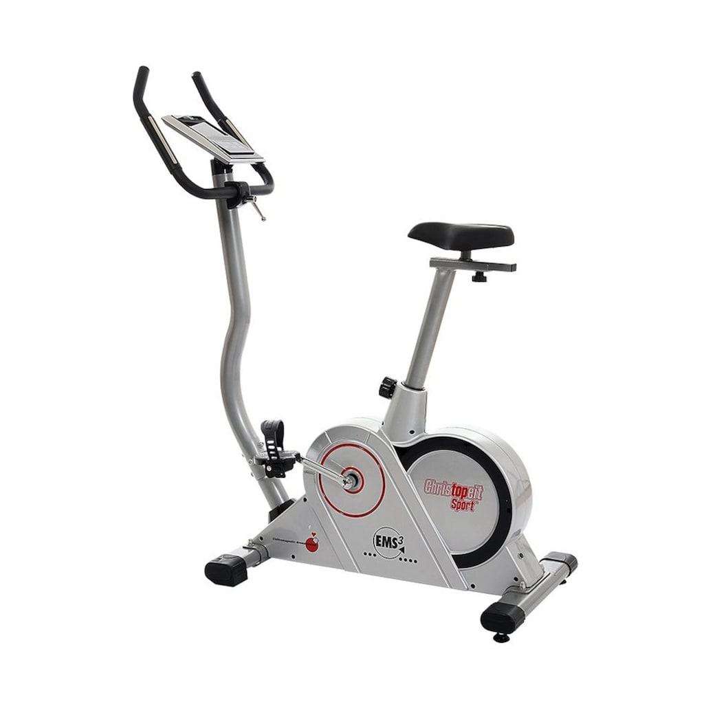 Christopeit Sport® Ergometer »EMS 3«