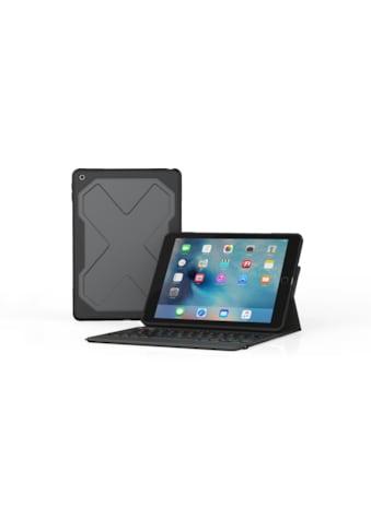 ZAGG Tablettasche »Rugged Messenger Keyboard für iPad 2017 QWERTZ« kaufen
