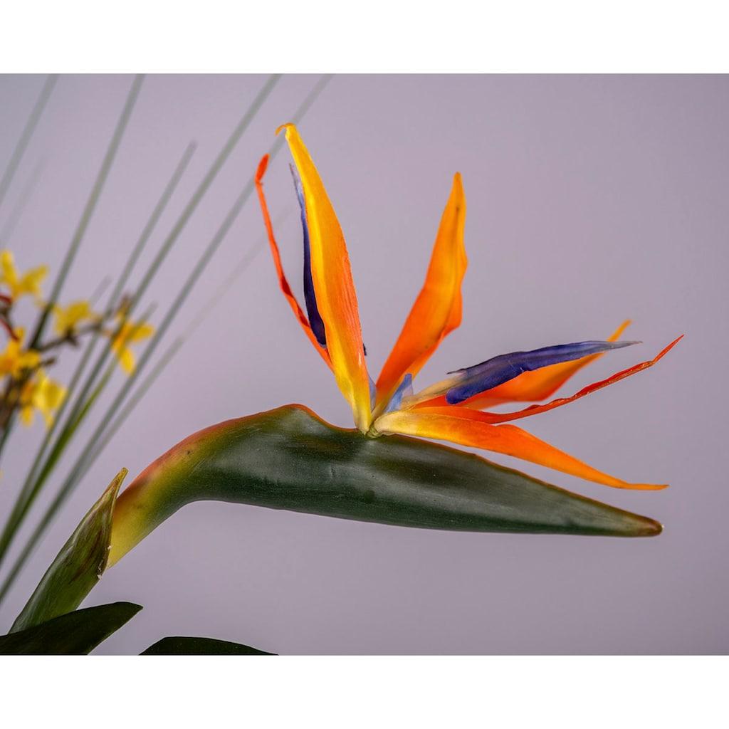 Blütenwerk Kunstblume »Tropical«