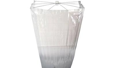 RIDDER Duschschirm »Brillant«, ca. 210x170 cm kaufen