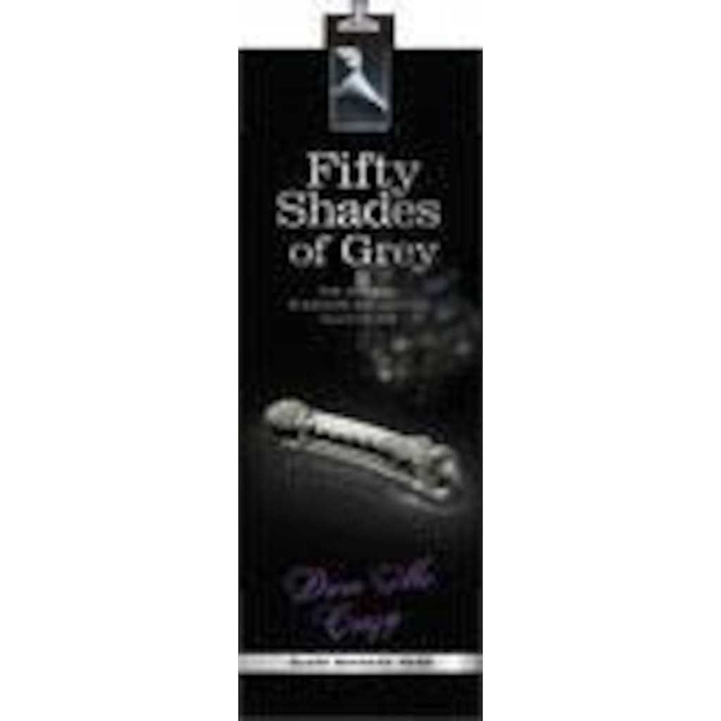 """Fifty Shades of Grey Wand Massager """"Drive Me Crazy"""""""