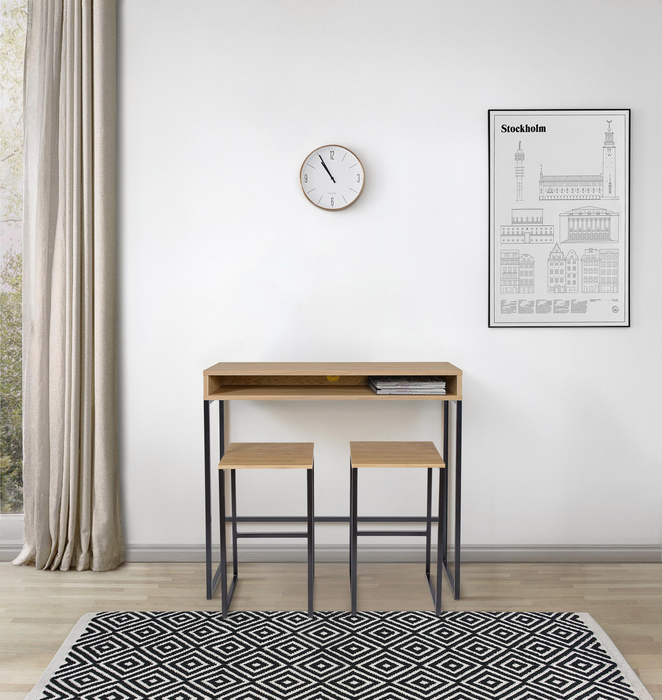 Woodman Konsolentisch »Dominic« günstig online kaufen