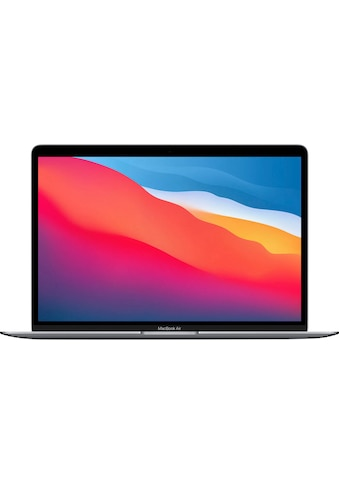 """Apple Notebook »MacBook Air mit Apple M1 Chip«, (33,78 cm/13,3 """"  7-Core GPU\r\n 256... kaufen"""
