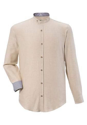 Country Line Trachtenhemd im Streifendesign kaufen