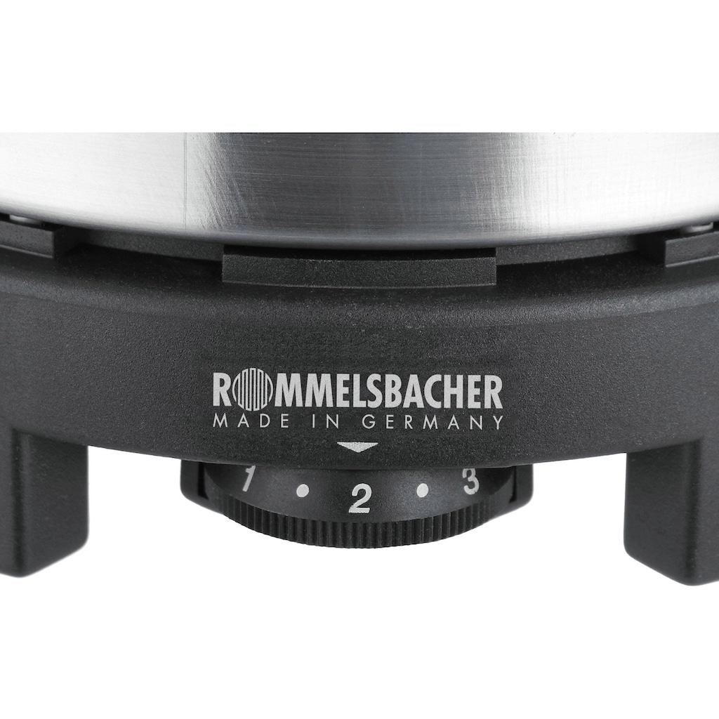Rommelsbacher Einzelkochplatte »RK 501«