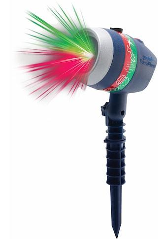 MediaShop Motivstrahler »Star Shower Laser Magic« kaufen