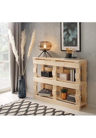 Home affaire Konsolentisch »Pinus« kaufen
