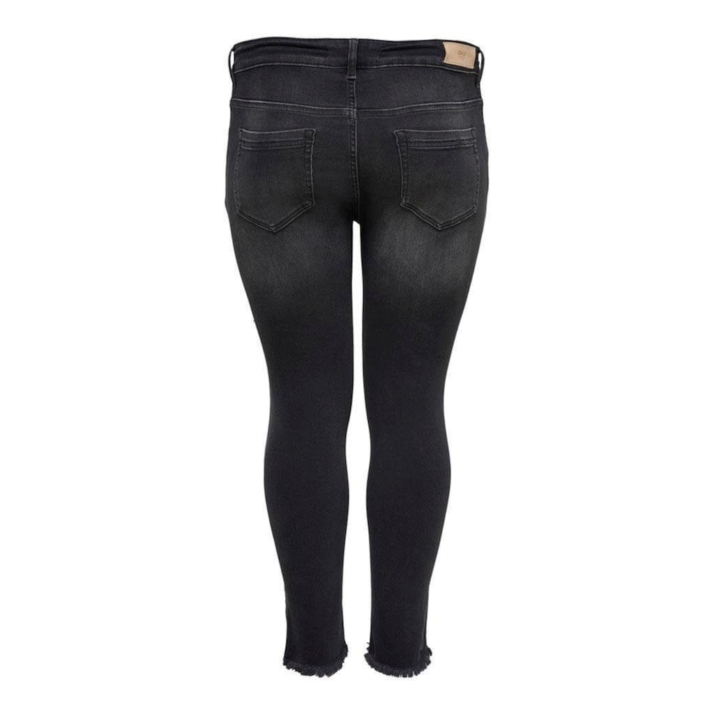 ONLY CARMAKOMA Skinny-fit-Jeans »Willy«