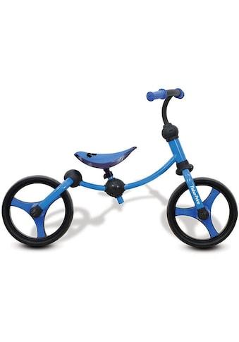 smarTrike® Laufrad »Fisher PriceBalance Bike blau« kaufen