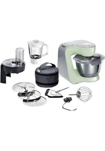 BOSCH Küchenmaschine »MUM58MG60«, 1000 W, 3,9 l Schüssel kaufen