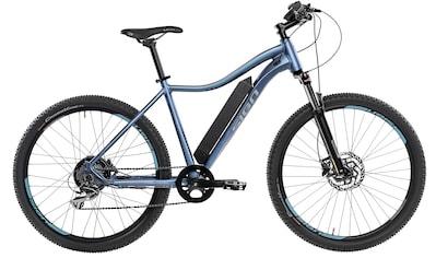 SIGN E - Bike 8 Gang Shimano Shimano Acera Schaltwerk, Kettenschaltung, Heckmotor 250 W kaufen