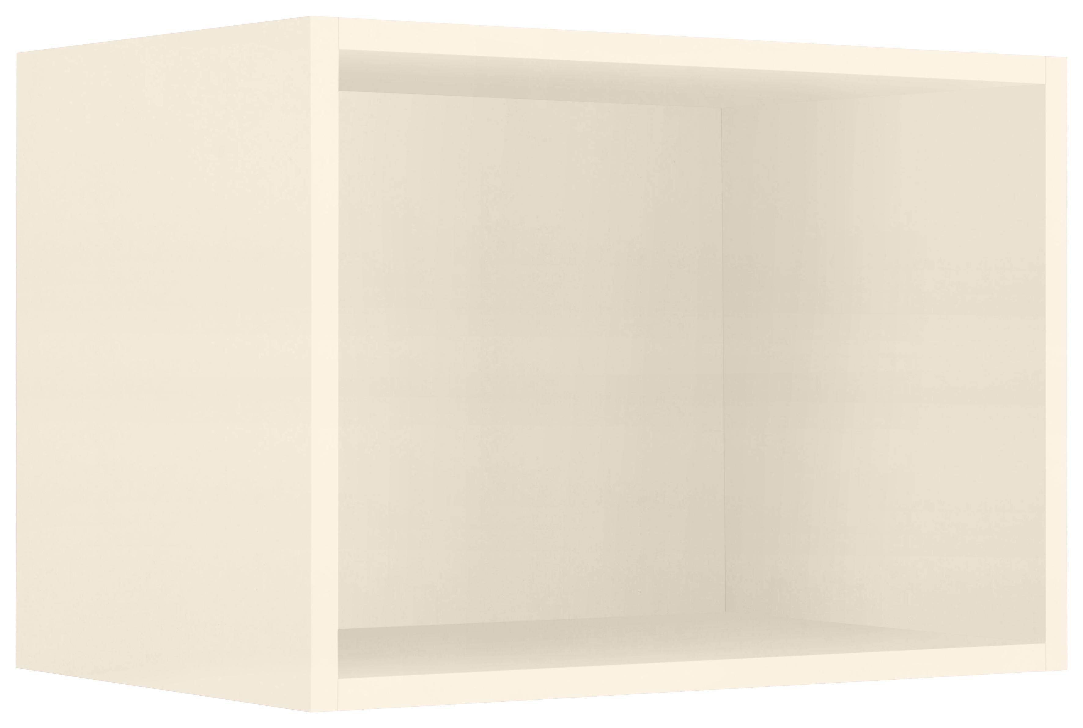 WIHO-Küchen Hängeregal »Flexi2«, Breite 50 cm | Küche und Esszimmer > Küchenregale > Küchen-Standregale | Natur | Melamin | WIHO KÜCHEN